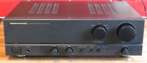 Marantz PM-30 Stereo Integrated Amplifier