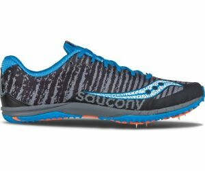New Saucony Kilkenny XC Junior Track or Cross Country Running Boys 5.0 Girls 6.5