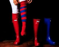 Sporting Hares Wellingtons - Comfiest Wellies by T. Le Hunter (Joules) Chameau