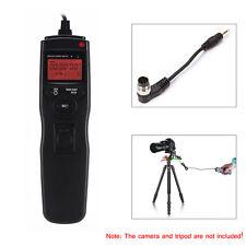 Timer Remote Shutter for MC-30 Nikon D200/D300/D700/D100/D1/D1h/D1x/D2/D2H/D2Hs