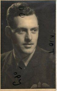 WW2 Airman Aircrew Royal Air Force Pilot Brevet