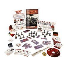 Mantic BNIB The Walking Dead Miniatures Game Core Set MGWD001