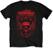 HATEBREED Crown T-SHIRT OFFICIAL MERCHANDISE
