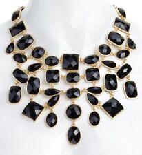 Bulk  U GET 10 x  necklace NEW & TAGS U GET BOTH DIVA BLACK STATEMENT FREE POST