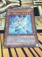 Yugioh Elemental Hero Neos Alius Ultimate Rare 1st Edition HP TAEV-EN018