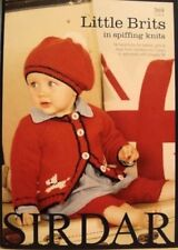 Baby Items Knitting Books/Booklets Patterns