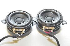 Kit of 2 (1 pair) 5w Mini Subwoofer Speakers Speaker 4.5 x 4.5cm 6ohm 5watts