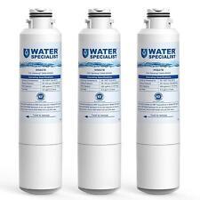 Filtro De Agua De 3 Unidades Para Samsung Fridge Haf-Cin / Exp Da-97 Da29-00020B