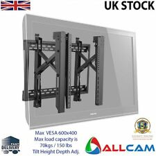 "Details About Allcam Video Wall Mount Module W/ Mounting Bracket for 40-70"" TVS"