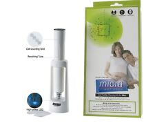Micra Home Sperm Test for Sperm Count , Motility Male Fertility Test Microscope