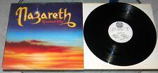 LP-NAZARET (Greatest hits) original italy 1975 VERTIGO SWIRL MINT