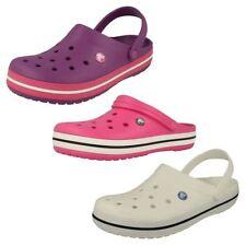 Crocs Slip On Sandals & Beach Shoes for Women