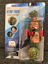 Marty Abrams MEGO STAR TREK GORN Classic 8 Inch Action Figure 2018 HTF