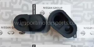 Genuine Nissan OEM Door Switch Cover Set - R33 GTR & R34 GTR
