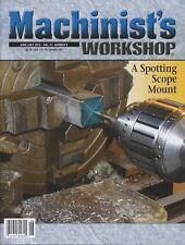 Machinist's Workshop Magazine Vol.27 No.3 June/July 2014