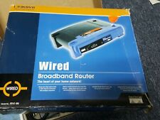 Linksys Rt41-Bu Cable/Dsl Router with 4-Port Switch