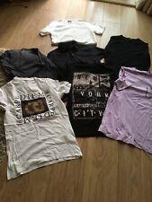 Mens River Island Clothes Bundle XS