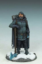 A Game of Thrones Miniatures: Tribute Sculpt - Tre of the Nights Watch  DSM5115