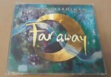 RONAN HARDIMAN * FAR AWAY * CD SINGLE EXCELLENT 1997