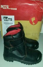 Chaussure de securite Montante taille 39 MTS vulcalno S1P