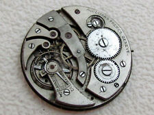 Audemars Freres Geneve Antique Swiss Watch Movement for Repairing & Spare Parts