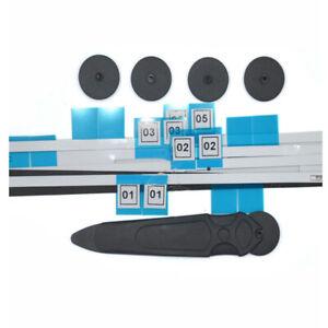 "Adhesive Strip Sticker Tape/ Repair Kit for iMac A1419 A1418 21.5"" 27"" 12-17"