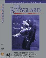 The Bodyguard DVD Movie BEST MUSIC Kevin Costner Whitney Houston BRAND NEW R4