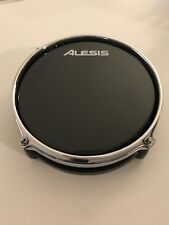 "Alesis DM8 RealHead 8"" Drum Pad Brand New"
