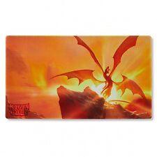 Dragon Shield Playmat - Yellow (Limited Edition) Spiel-Matte Spiel-Unterlage