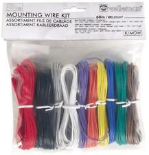 WIRE KIT 8X5M 2X10M 24AWG MULTICORE - K/MOW