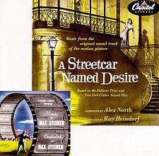 A Streetcar Named Desire, , Good Soundtrack