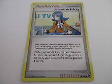Carte POKEMON Duels au Sommet 98/106 - Le dessin de Felicity VF