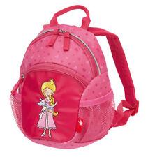 Sigikid Kindergarten-Rucksack Pinky Queeny klein, Art-Nr. 24913 Neues Design!