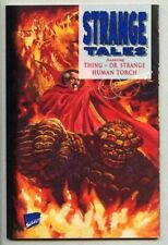 Strange Tales 1994 #1 -acetate-c GN/TPB / Thing , Human Torch , Doctor Str...nm-