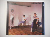 THE JAM : ALL MOD CONS ( 2 SIDES ) [ CD ALBUM NEUF PORT GRATUIT ]