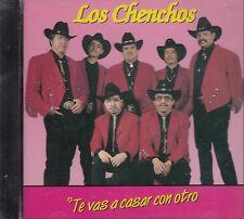 Los Chenchos Te Vas A Casar Con Otro  CD New Sealed