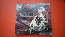 SOMNAMBULIST(PROG) CD RARE Excellent Dark Prog Rock US Import superb condition