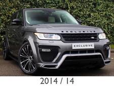 2014 14 Land Rover Range Rover Sport 3.0 SD V6 HSE