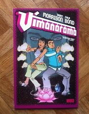 VIMANARAMA GRANTMORRISON/PHILIP BOND  NM (A44)