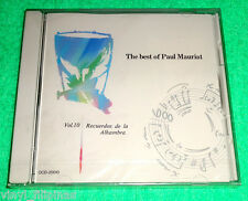 JAPAN:PAUL MAURIAT - THE BEST OF PAUL MAURIAT VOL.9 RECUERDOS CD SEALED