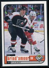1998-99 UD Choice Prime Choice Reserve 149 Rod Brind'Amour 9/100