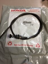 2000-2003 Honda Rancher 350  Carburetor Choke Cable Carb 17950-HN5-671 OEM