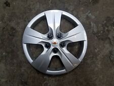"1 Brand New 2016 2017 2018 Cruze 15"" Hubcap Wheel Cover 8053"