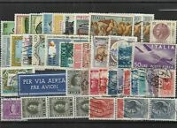 Italy stamps Ref 13877