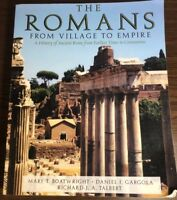 The Romans : From Village to Empire by Ambrose Bierce, Daniel J. Gargola,...
