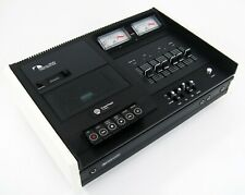 Nakamichi 500 Dual Tracer Cassette Deck Serviced New Belts * Nice!