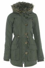 Cappotti e giacche da donna casual Pelliccia Taglia 40