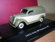 STARLINE LANCIA ARDEA 800 FURGONCINO Verde Oliva-Beige anno di costruzione 1951, 1:43