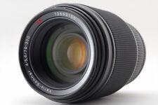 【B V.Good】 CONTAX Carl Zeiss Vario-Sonnar 70-300mm f/4-5.6 T* N Lens JAPAN #2828