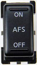 RARE JDM NISSAN FUGA AFS SWITCH Y50 INFINITI M35 M45 AFS SWITCH ON/OFF 2005-2010